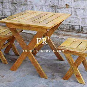 Best Selling Wooden Dining Set
