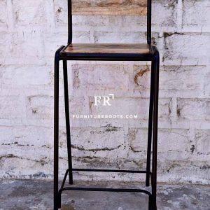 Lavish Compact Bar Chair