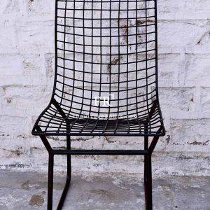 Metal Rest Chair