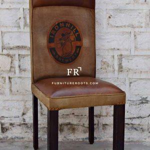 Rare-Edition Parsons Chair – Restaurant Fine-Dine Chair | FurnitureRoots