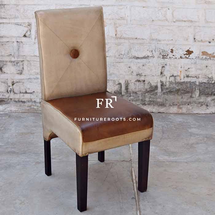 Retro Parsons Chair – Restaurant & Fine Dine Chairs | FurnitureRoots