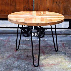Hair Pin Coffee Table