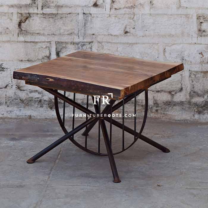 Rustic Table – Unique Bar & Lounge Tables   FurnitureRoots